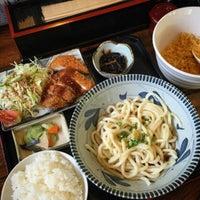 Photo taken at 山の里 by GE90 (. on 7/22/2016