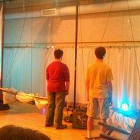 Photo taken at 440 Studios by David C. on 11/18/2012