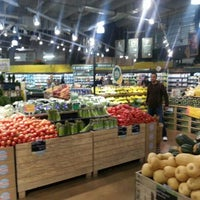 Photo taken at Whole Foods Market by Lissy C. on 11/20/2012