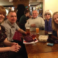 Photo taken at The Duke of Wellington by Anna S. on 12/22/2012