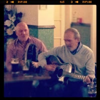 Photo taken at The Duke of Wellington by Anna S. on 10/12/2012