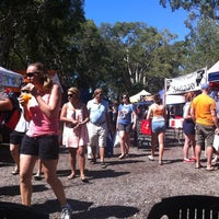 Photo taken at Noosa Farmers Market by Mark W. on 3/31/2013