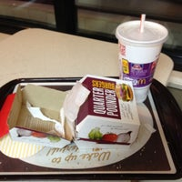 Photo taken at McDonald's by Mark W. on 10/5/2013