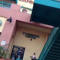 Photo taken at Starbucks by David P. on 12/6/2012