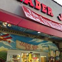 Photo taken at Trader Joe's by David P. on 4/3/2013