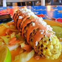 Photo taken at Mijita Cocina Mexicana by Doug D. on 6/28/2013