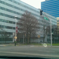 Photo taken at John E. Moss Federal Building by Bing H. on 12/31/2012