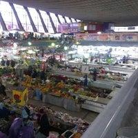 Снимок сделан в Житний рынок пользователем Alexandr B. 11/4/2012