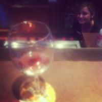 Photo taken at Boston Pizza by lynn c. on 12/5/2012