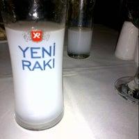 Photo taken at Yalıer Restaurant by Melih D. on 3/1/2013