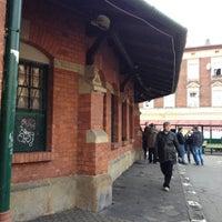 Foto scattata a Plac Nowy da Marina V. il 11/3/2012