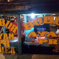 "Photo taken at Bubur Ayam PR ""Savoy Homan"" by Abinubli T. on 12/30/2013"
