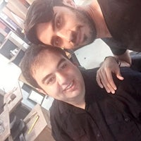 Photo taken at آرايشگاه مـــانـــــى by möᏞᎪᎥᎥ on 7/3/2016