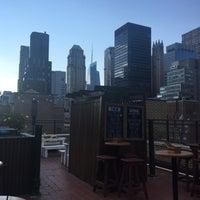 8/3/2017에 Eric F.님이 Rare View Rooftop에서 찍은 사진