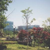 Photo taken at 판교생태학습원 by Jey C. on 6/16/2015