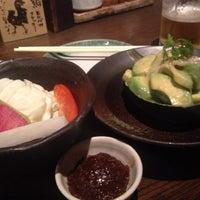 Photo taken at でですけ by mayumi_anko on 4/17/2013