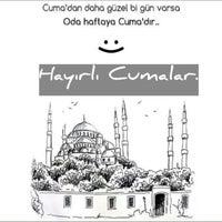 Photo taken at Yeni Mevlid-i Halil Cami-i by Ümit A. on 9/16/2016