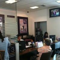 Photo taken at ธนาคารไทยพาณิชย์ (SCB) by Andy S. on 12/26/2012