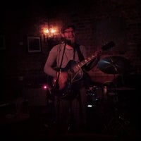 Photo taken at 11th Street Bar by Mieka P. on 8/28/2013