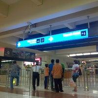 Photo taken at Terminal 2F by Diah N. on 6/15/2013