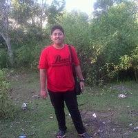 Photo taken at Tanah ibu lasteri by Abietha S. on 4/28/2013