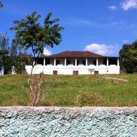 Photo taken at Fazenda Colubandê by Melissa M. on 5/12/2013