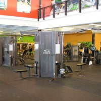 Photo taken at Gold's Gym by Gold's Gym on 1/15/2015