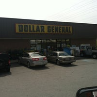 Photo taken at Dollar General by Brittany M. on 4/6/2013