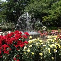 Photo taken at 里見公園 by Pine on 5/26/2013
