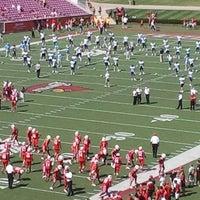 9/15/2012にTammy G.がCardinal Stadiumで撮った写真