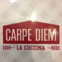 Foto tirada no(a) La Cuccina Carpe Diem D'Italia por Alexandre F. em 10/26/2012