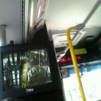 Photo taken at 51 Bus To Five Points by KRick ★. on 3/26/2013