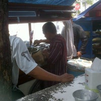 Photo taken at Nasi Bebek Rasela by Ferdinand S. on 11/14/2012