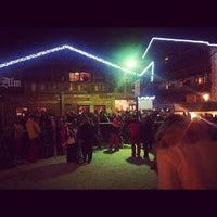 Photo taken at Trofana Alm by Tamara R. on 12/10/2012