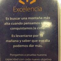 Photo taken at Corporativo Walmart Co. by Iván M. on 4/16/2014