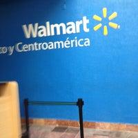 Photo taken at Corporativo Walmart Co. by Iván M. on 1/5/2014