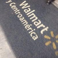 Photo taken at Corporativo Walmart Co. by Iván M. on 4/3/2014
