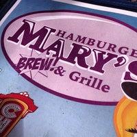 Photo prise au Hamburger Mary's par Patrick S. le5/4/2013