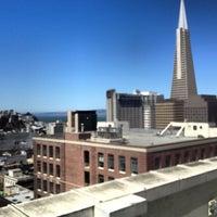 Photo taken at The Ritz-Carlton, San Francisco by Patrick S. on 6/17/2013