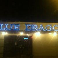 Photo taken at Blue Dragon by Stephen B. on 3/31/2013