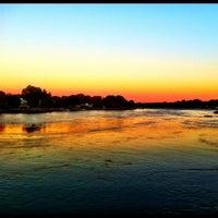 Photo taken at Fish Bridge BA! by Mike L. on 10/24/2013