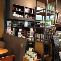 Photo taken at Starbucks by Laurent T. on 5/11/2013