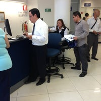 Photo taken at CAC Telcel by Enrique F. on 4/9/2013