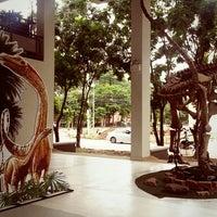 Photo taken at Mahasarakham University by Wanlaya M. on 6/11/2013