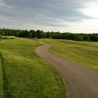Photo taken at Nonesuch River Golf Club by Sean F. on 6/5/2013