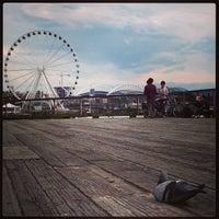 Das Foto wurde bei Piers 62/63 von Jonathan I. am 6/16/2013 aufgenommen