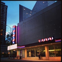 Photo prise au Cinerama par Jonathan I. le6/25/2013