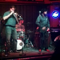 Photo taken at Red Dog Saloon by Blythe P. on 9/30/2012