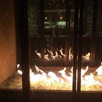 Photo taken at J&G Grill by Caroline S. on 12/16/2014