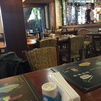 Photo taken at Restaurante Olimpia by Maria Fernanda on 11/15/2015